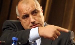 В нощта на изборната победа на ГЕРБ през юли 2009 г. бъдещият премиер не скри обидата си от отношението на вестниците с Делян Пеевски и неговата майка Ирена Кръстева.