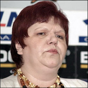 Ирена Кръстева е български медиен магнат.