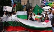 Bulgarian Protest Seattle Aug 11 2013 3