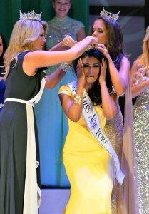 Мис Америка 2014