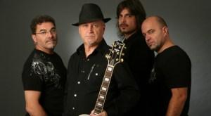 SIGNAL Bulgarian Rock Band 2013