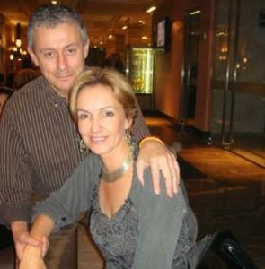 Гергана Паси признава, че най-големият празник на семейството всъщност се получава, когато успеят да бъдат заедно.