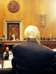 John Kerry. Photo: @JohnKerry, Twitter