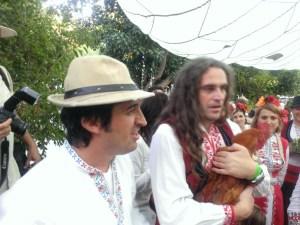 BALKAN FEST WEDD OFFICIALCEREMONY 12 BULGARICA