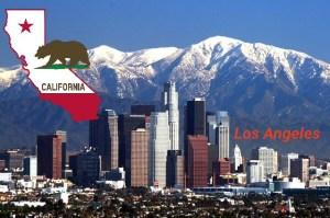 Лос Анджелис е най-населеният град в Калифорния, и втори в САЩ, с около 20 милиона души, един от етнически най-разнородните в страната, върху 1 302 km². Без да се броят множество градчета наоколо, на които жителите реално се обявяват, че са от