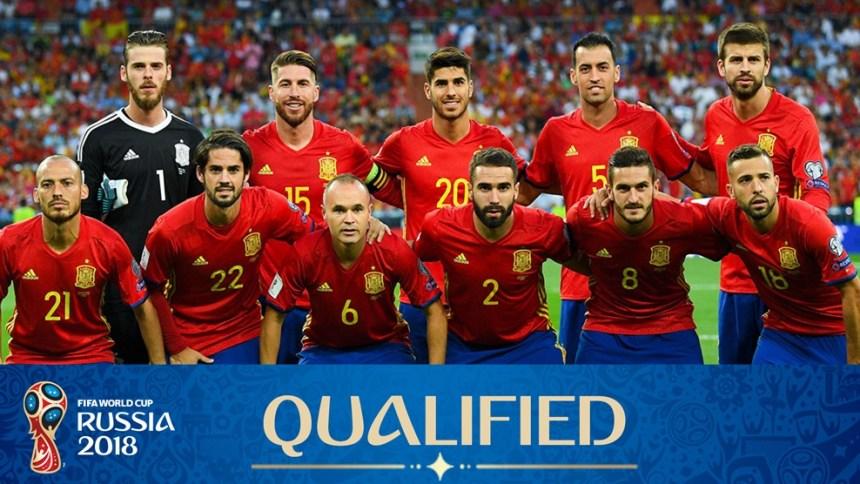 85ed7f8fc3f Испания е световен шампион от ЮАР 2010 г. и 4та на световното първенство в  Бразилия през 1950 г. Отборът е и 3 пъти европейски шампион – през 1964, ...