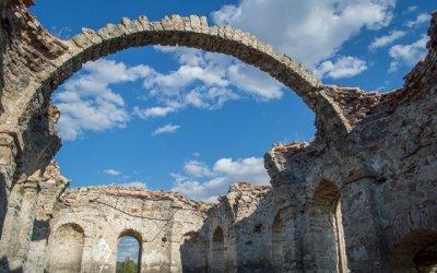 Село Запалня. Отправна точка за най-прекият проход между северна и южна България