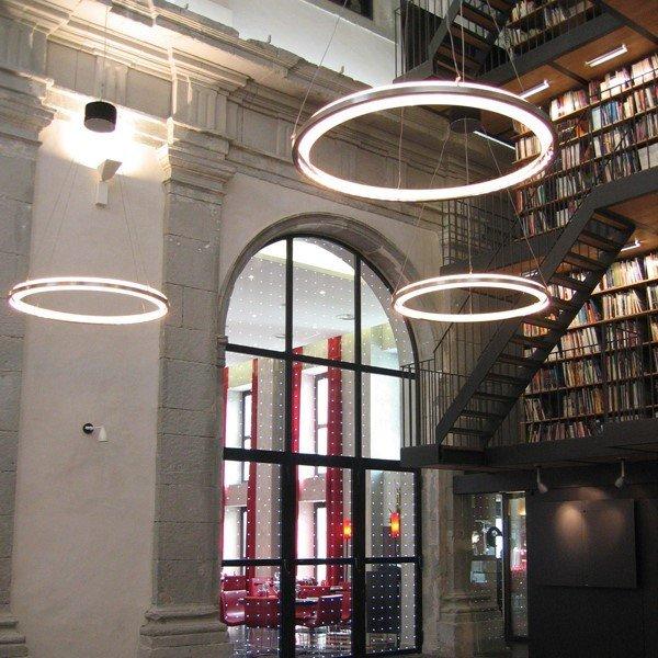 Еволюция на лампите
