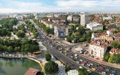 София – столица на Третата българска държава