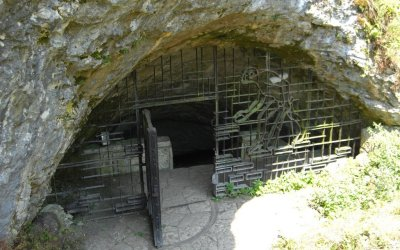"""""""Магурата"""" – бисерът на пещерите в Северозападна България"""