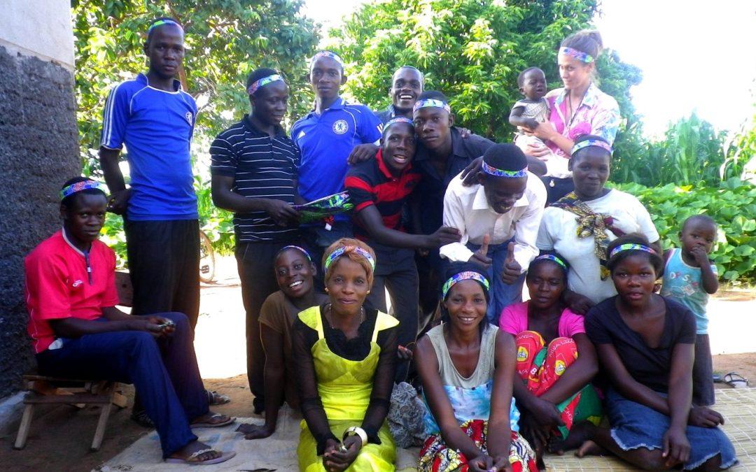 С Антон и Пламена по света: Как Замбия промени животът на двама доброволци?