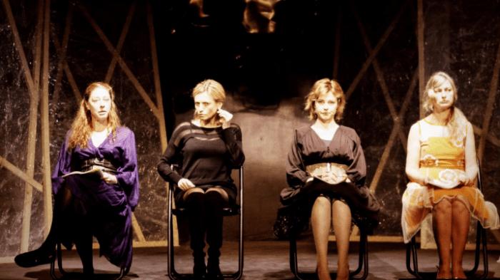 """""""Театър, любов моя"""" – спектакълът отива в Париж"""