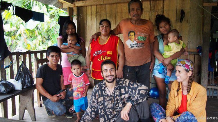 С Антон и Пламена по света: Приключения по Амазонски (и как да приготвим гъсеници с кренвирш)