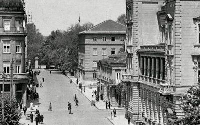 Спомените на един италиански благородник от пътешествията му в България