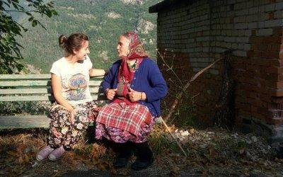 """""""Резиденция Баба"""" връща живота на обезлюдяващи се български села!"""