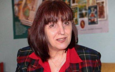 """""""Историята не е за продан и не е за развлечение!"""" – интервю с проф. д-р Евгения Калинова"""