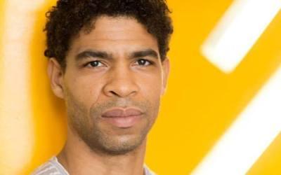 Кубинският танцьор Карлос Акоста
