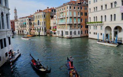 """Венеция – да се влюбиш в """"кралицата на Адриатика"""""""