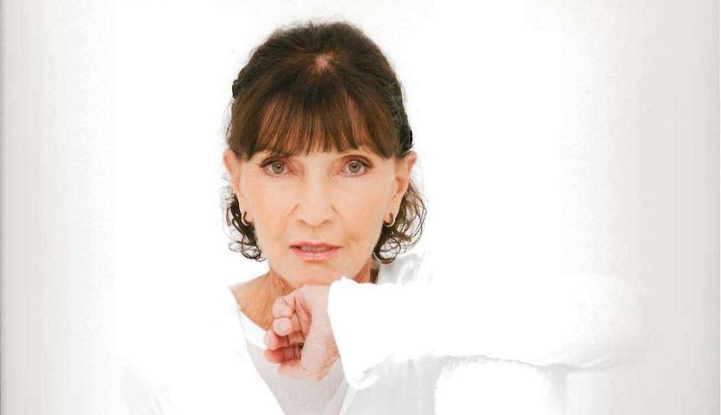 Phyllis Sues – годините са само цифра