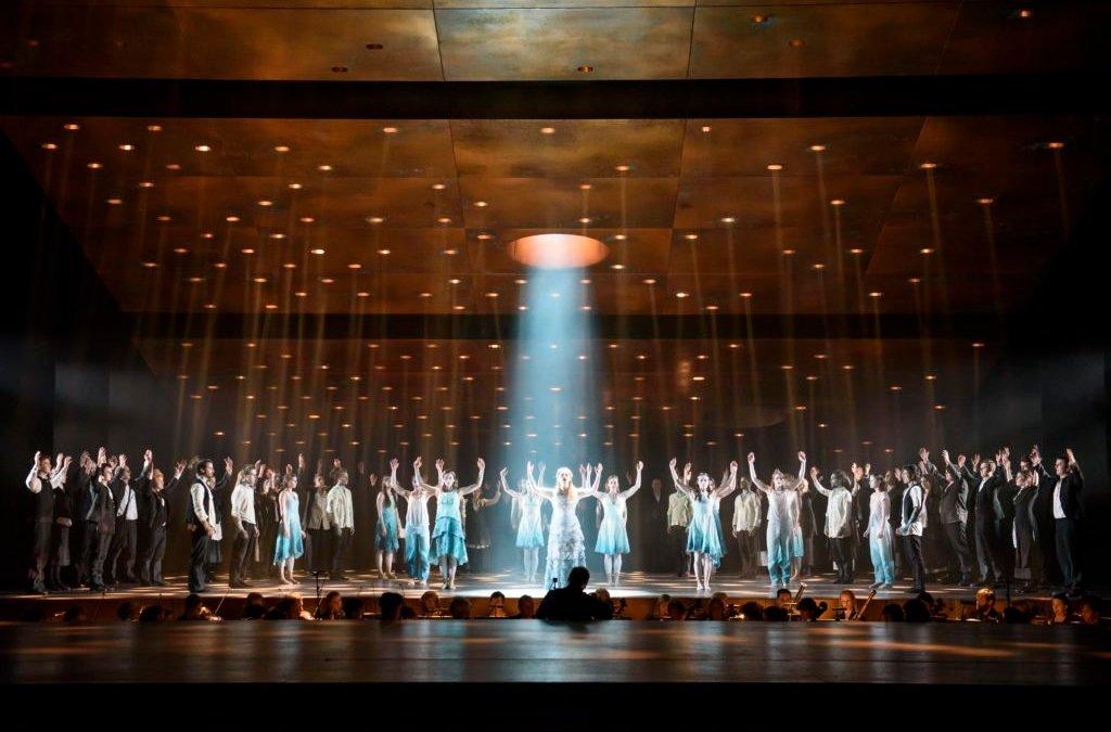 240 години La Scala