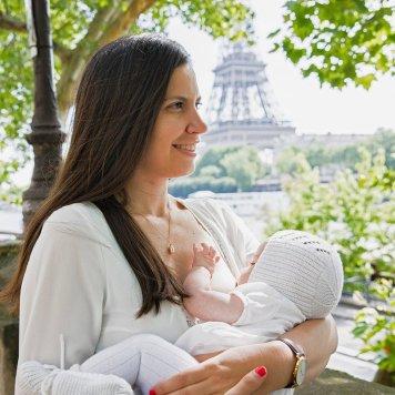 Celina / Франция снимка: Тина Бояджиева