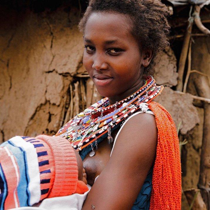 Faith / Кения снимка: Тина Бояджиева