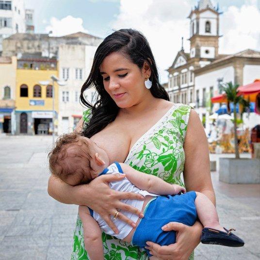 Glenda / Бразилия снимка: Тина Бояджиева