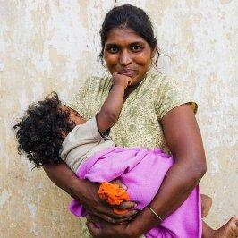Surya / Шри Ланка снимка: Тина Бояджиева