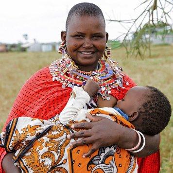 Suyia / Кения снимка: Тина Бояджиева