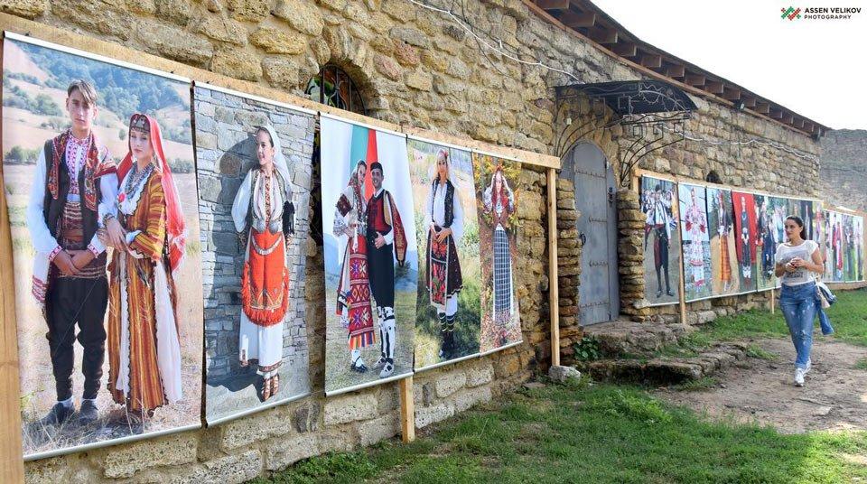 Осма поредна година Събор на българите в Украйна обединява с достойнство българската общност там
