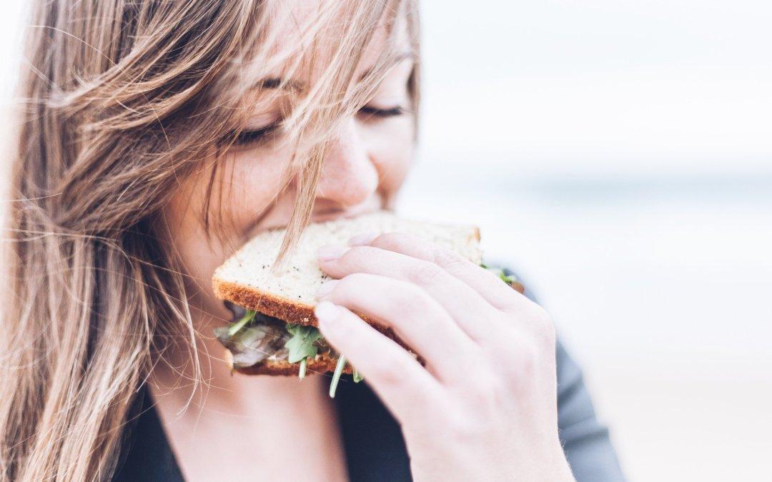Съветите на Страхил: Как да си изготвите хранителен режим за отслабване