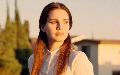 Уикенд с Lana Del Rey