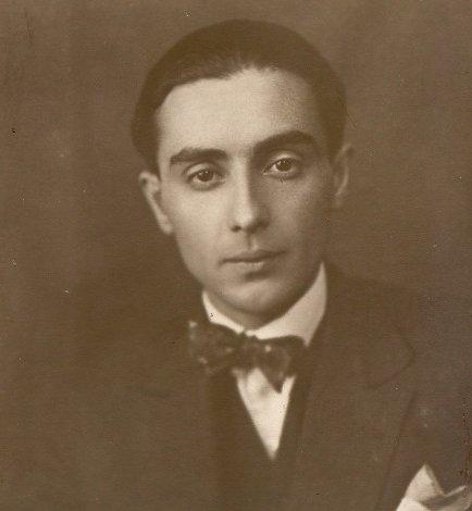 Писателят Владимир Полянов – повелител на ужаса