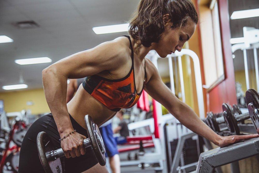 Съветите на Страхил: 3 причини да започнете силови тренировки още днес!
