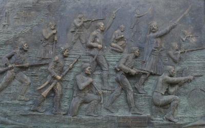 """Кресненско-Разложкото въстание: """"Во нашите жили не е престанала да тече кръв от Крума и Симеона"""""""