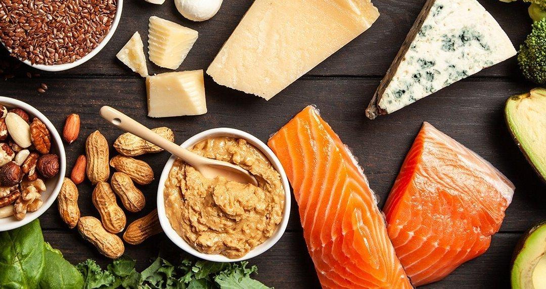 Съветите на Страхил: Какво е кетозата и подходяща ли е кетогенната диета за вас?