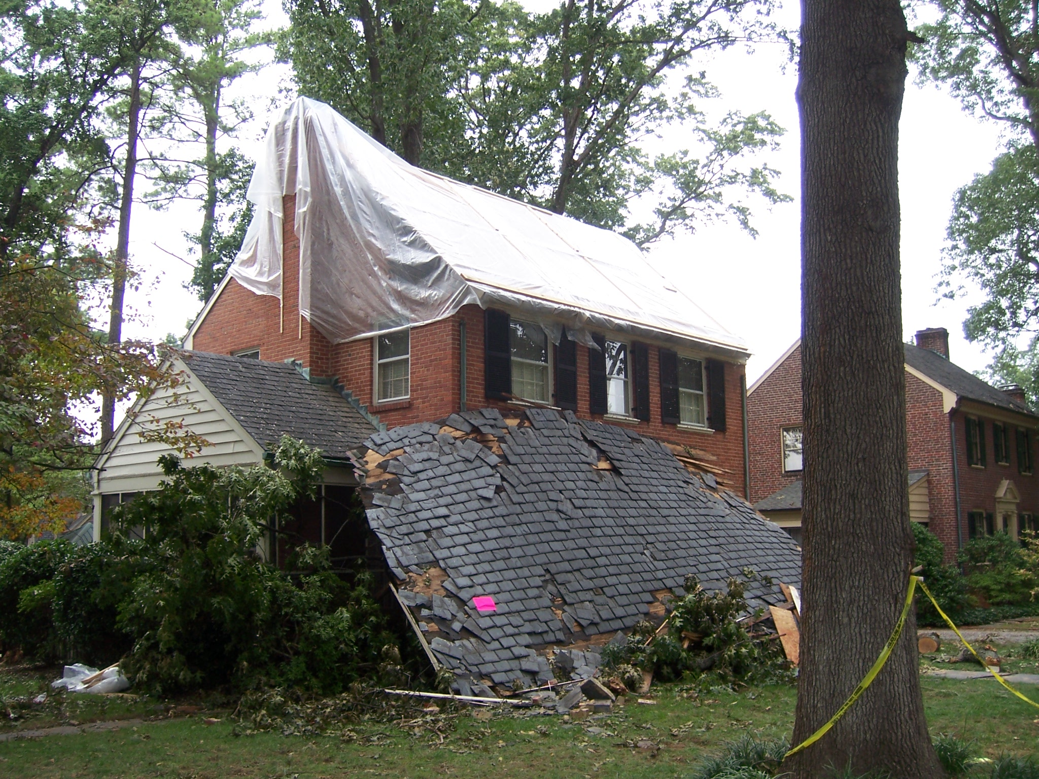How to Reduce Wind Damage to Your Home