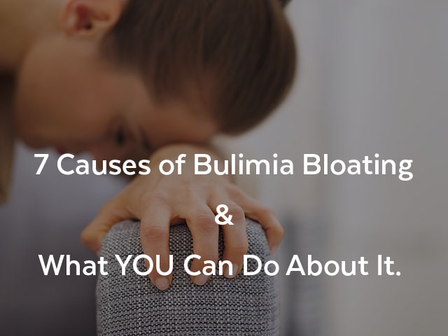 How To Overcome Bulimia Without Gaining Weight | Blog Dandk