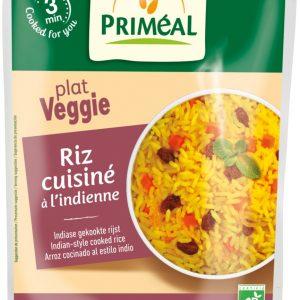plat riz
