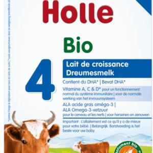 holle-4-bio -lait