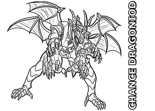 bakugan gundalian invaders  free coloring pages
