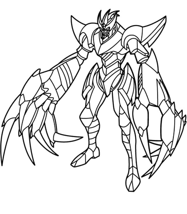20 Omega Leonidas Coloring Pages Ideas And Designs