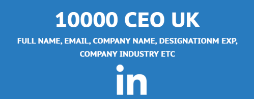 ceo database