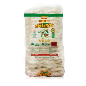 Bihun Silat (Rice Vermicelli) - 3 kg