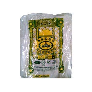 Laksa Kampung ( Halus / Smooth ) - 400 g x 10 pck x 1 bdl