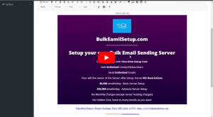 How to send an Email Campaign
