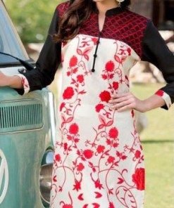 Wings Cotton Kurti