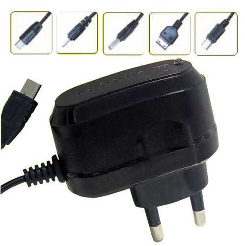 TROOPS Double IC Sada Charger