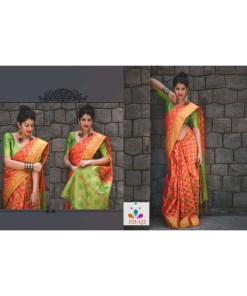FD Vol 19 Wholesale Saree Catalog 10 pcs