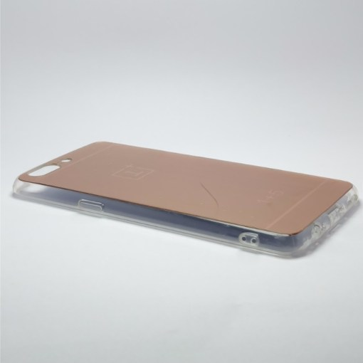 One Plus 5 Back Cover